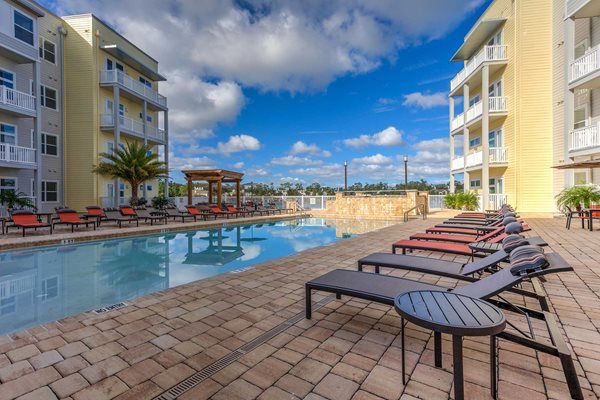 Lake Lofts at Deerwood - One and Two Bedroom Apartments in Jacksonville, FL