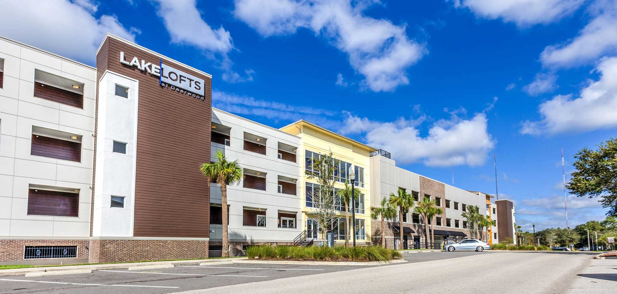 St Johns Town Center Jacksonville Apartments