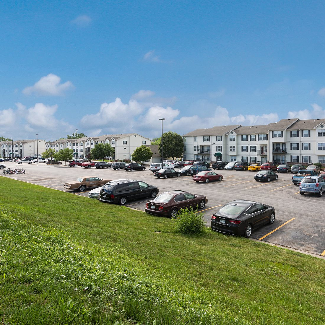 Photos And Video Of Bridgeport Apartments In Lincoln, NE