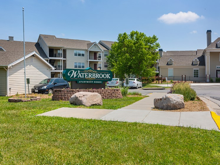 Waterbrook Apartments Lincoln, NE
