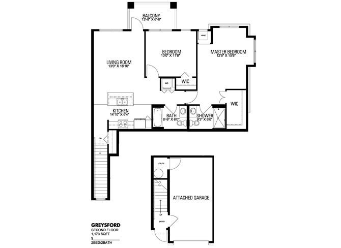 Greysford Floor Plan 3