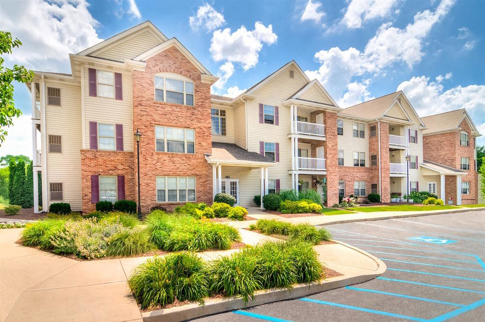 Coffee Creek Apartment Homes