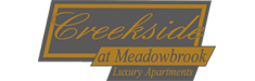 Creekside at Meadowbrook Apartments Property Logo 0