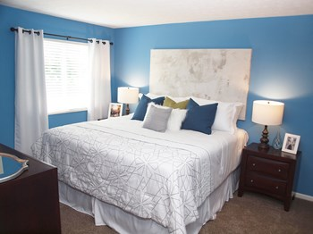 4100 Fox Run Trail 2 Beds Apartment for Rent Photo Gallery 1