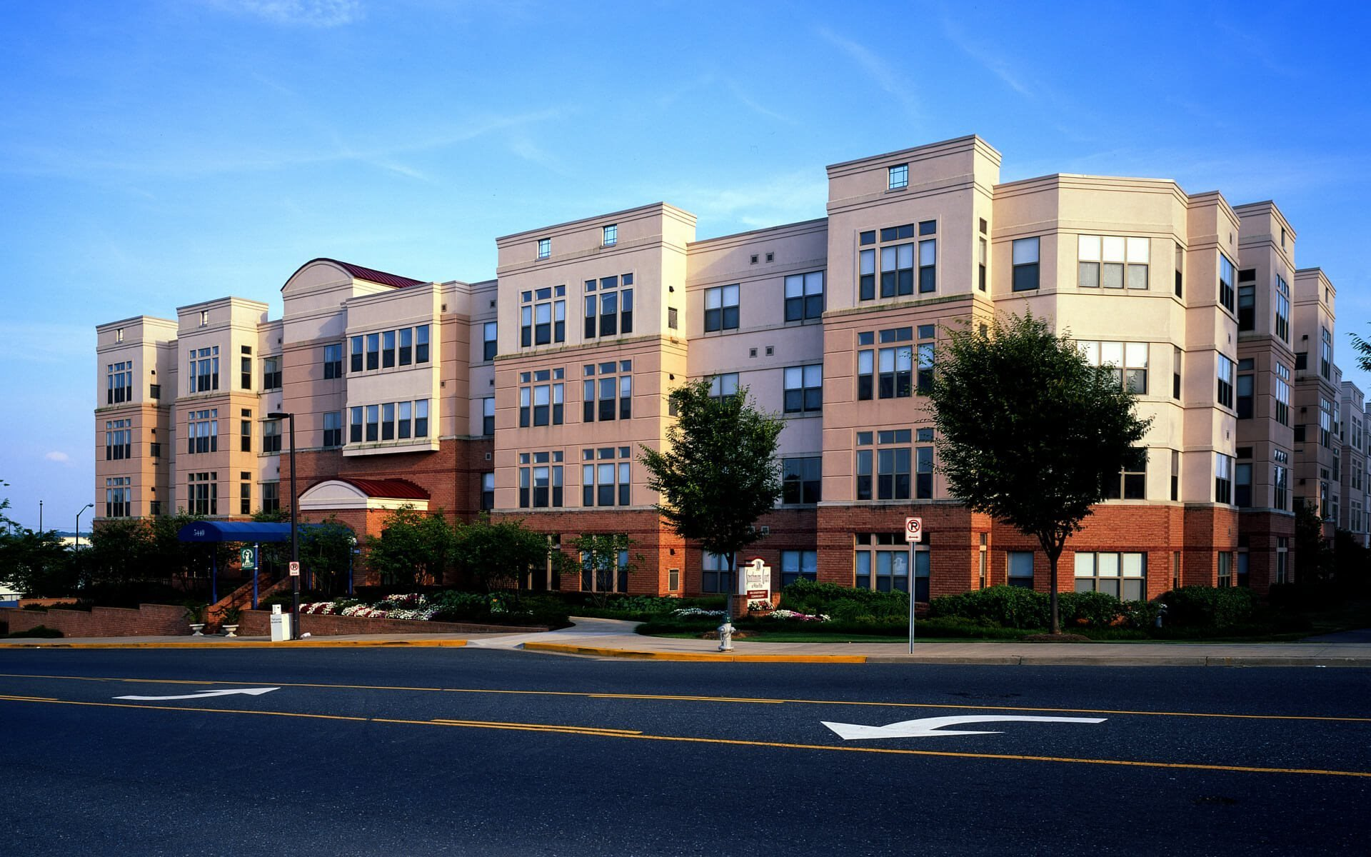 Strathmore Apartments Md