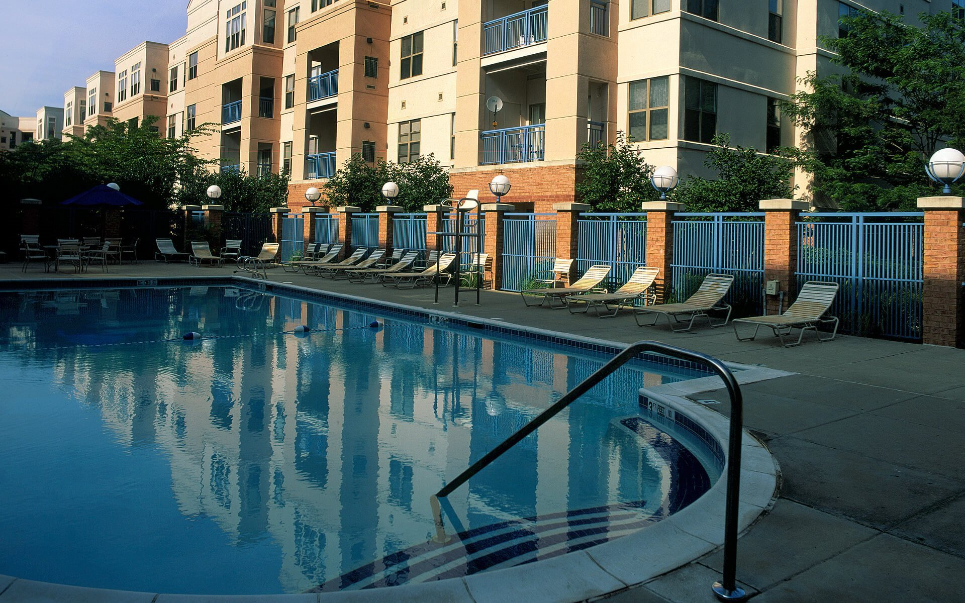 Strathmore Court Apartments Rockville Md