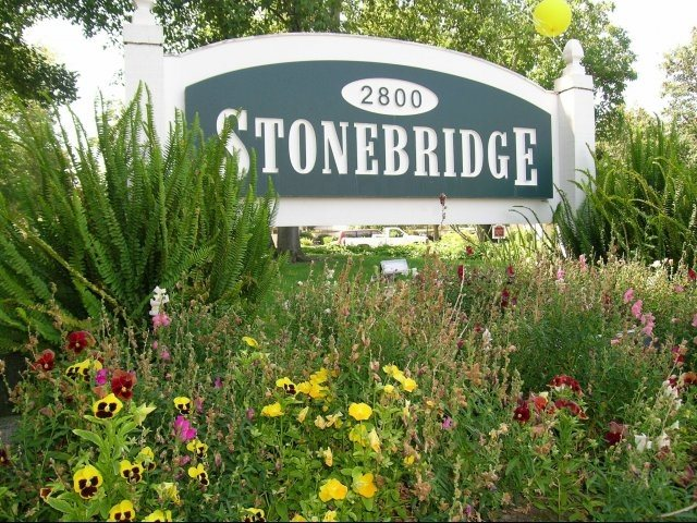 Stonebridge Apartments Modesto Ca