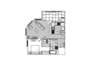 One Bedroom E -  Phase 2