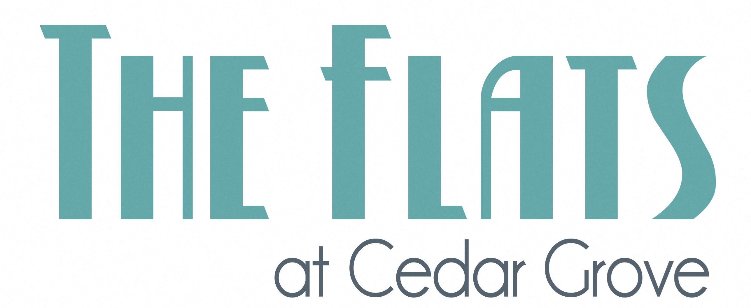 The Flats at Cedar Grove Property Logo 25