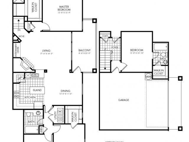 Regency At Stone Oak Apartments