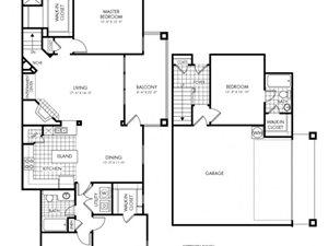 Four Bedroom Three Bathroom