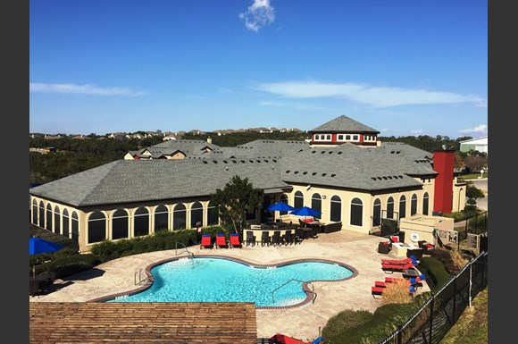 Regency at Stone Oak Apartments, 25675 Overlook Pkwy, San Antonio ...
