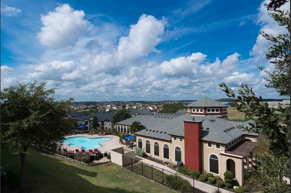 Regency Apartments San Antonio