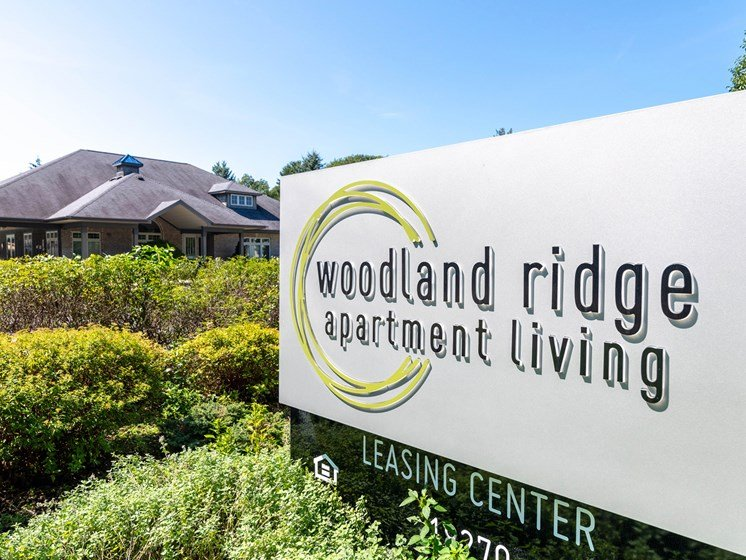 Woodland Ridge Apartments in Spring Lake, MI