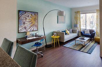 401 Mount Vernon Street, Studio-3 Beds Apartment for Rent Photo Gallery 1