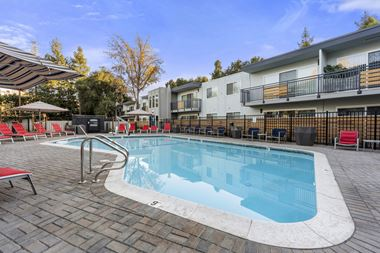 1435 Creekside Drive 1-2 Beds Apartment for Rent Photo Gallery 1