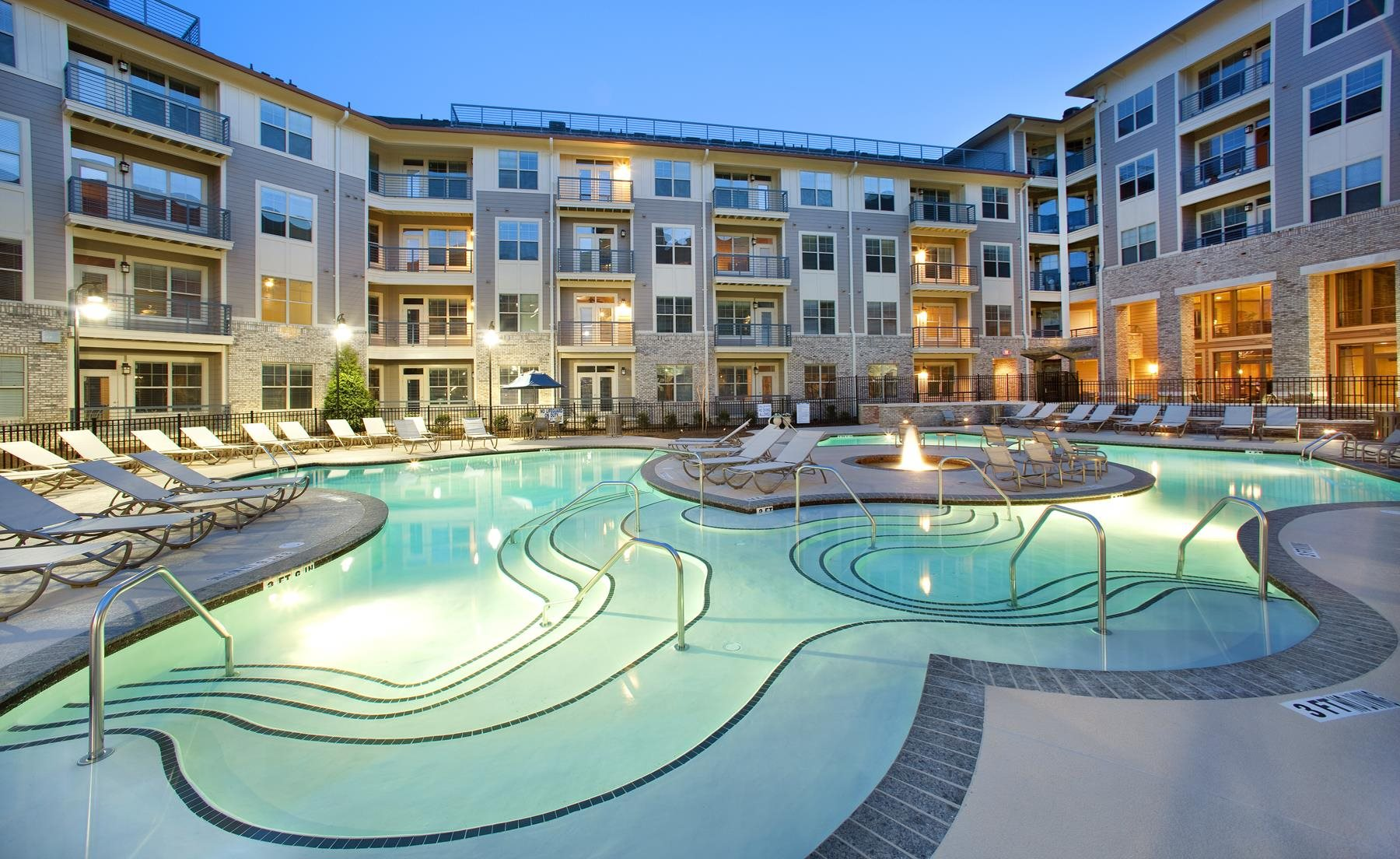 Luxury Apartments Pool. Raleigh homepagegallery 1 The Tribute  Apartments in NC