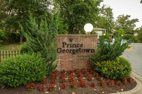 Prince Georgetown