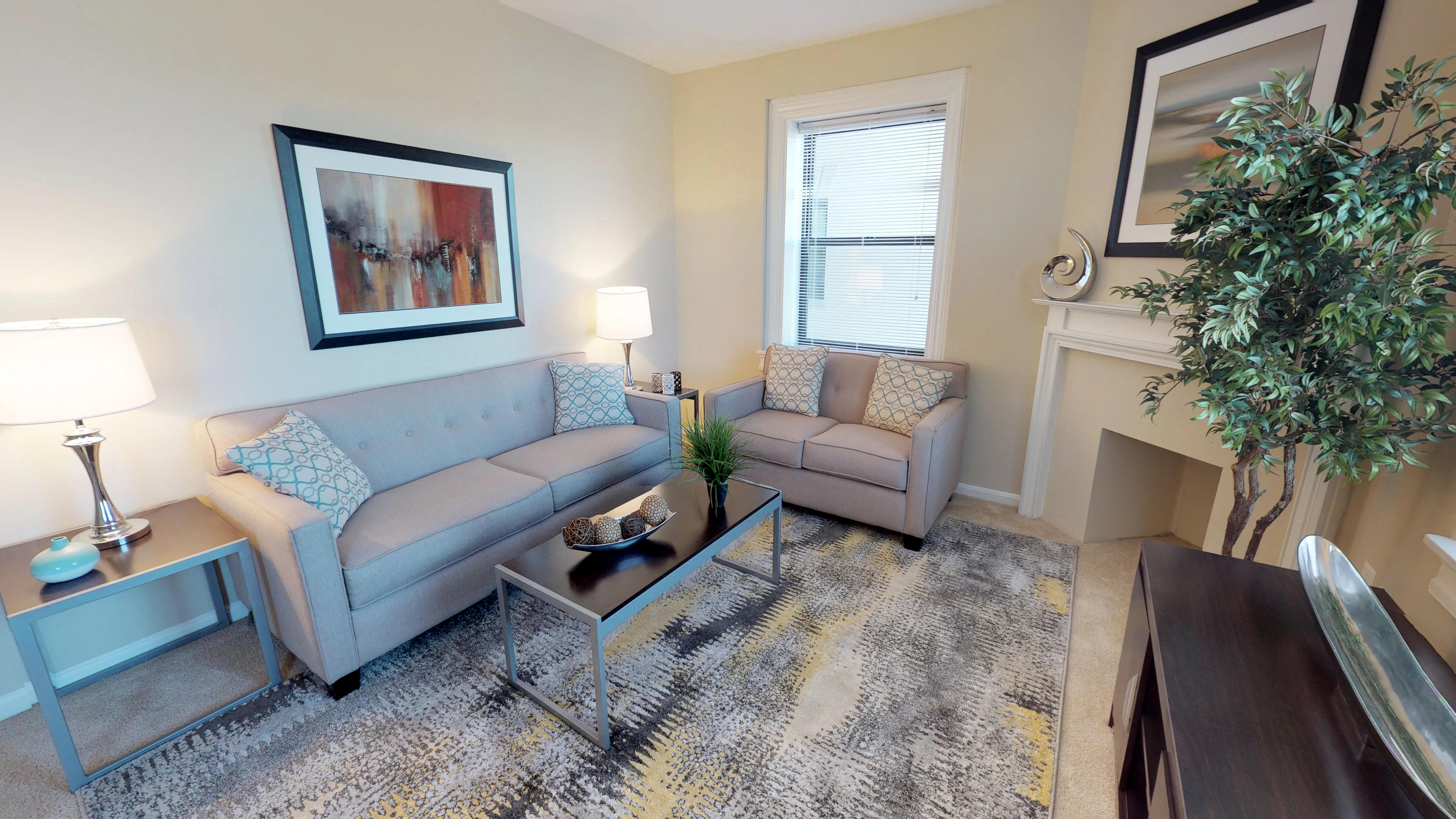 103 E. Mount Royal Ave Studio 3 Beds Apartment For Rent Photo Gallery 1