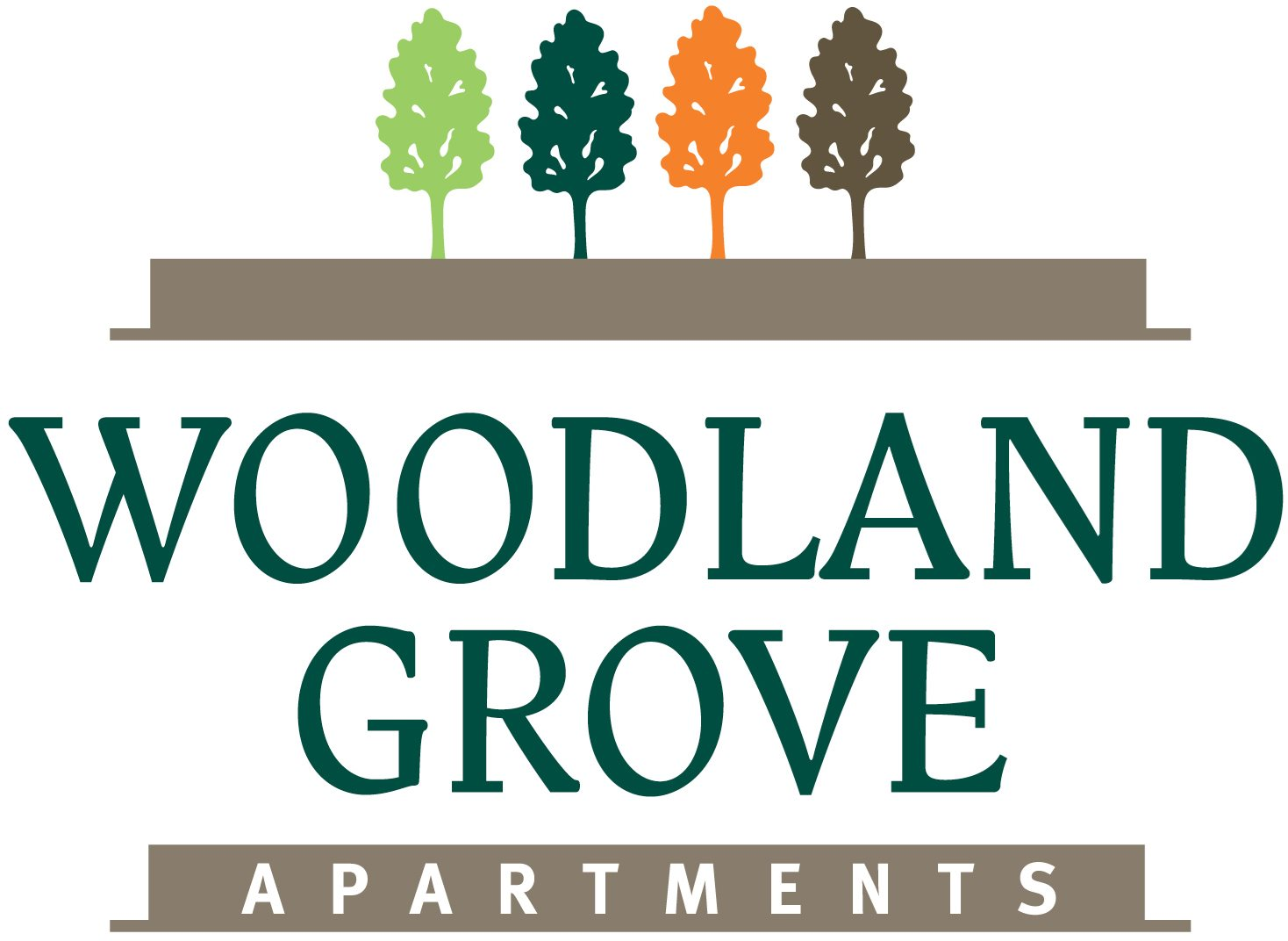 Woodland Grove Property Logo 0