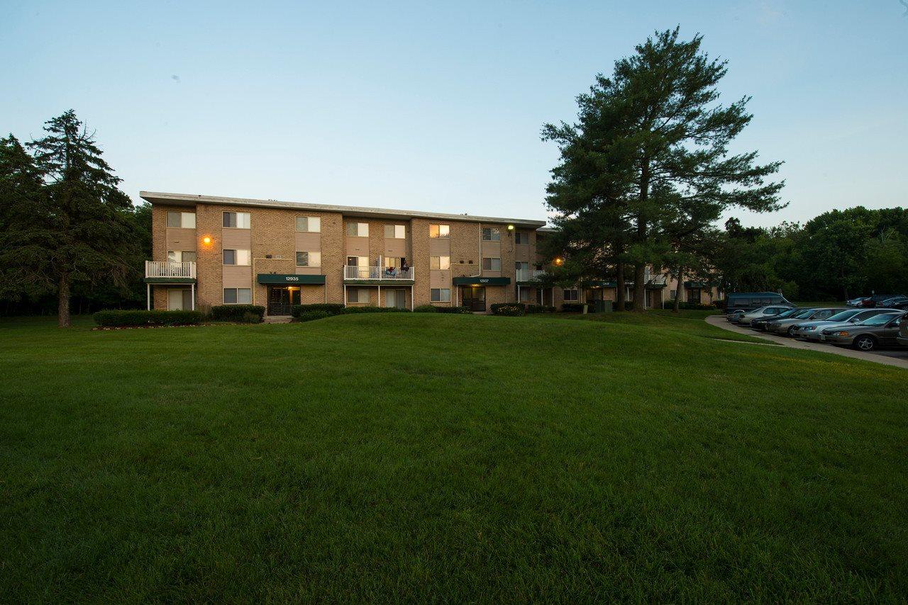 Woodland Grove Apartments Laurel Md