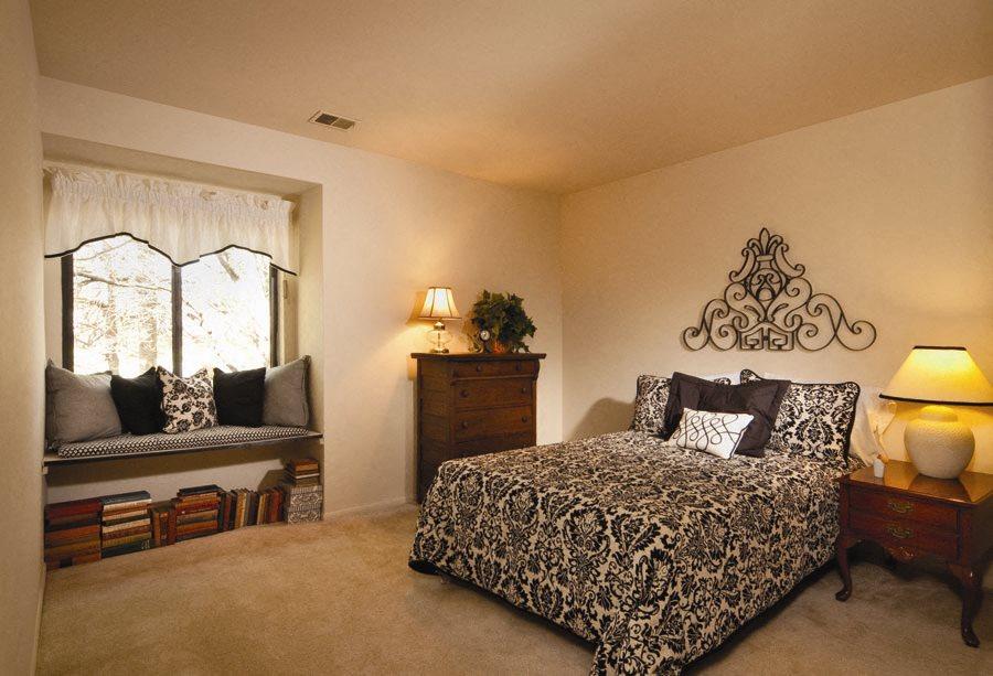 Wintergreen 2 Bedroom