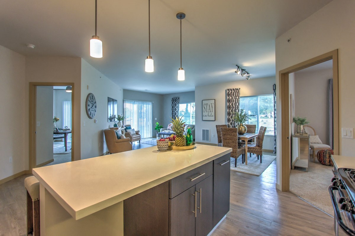 Artisan Square | Apartments in Cottage Grove, WI |