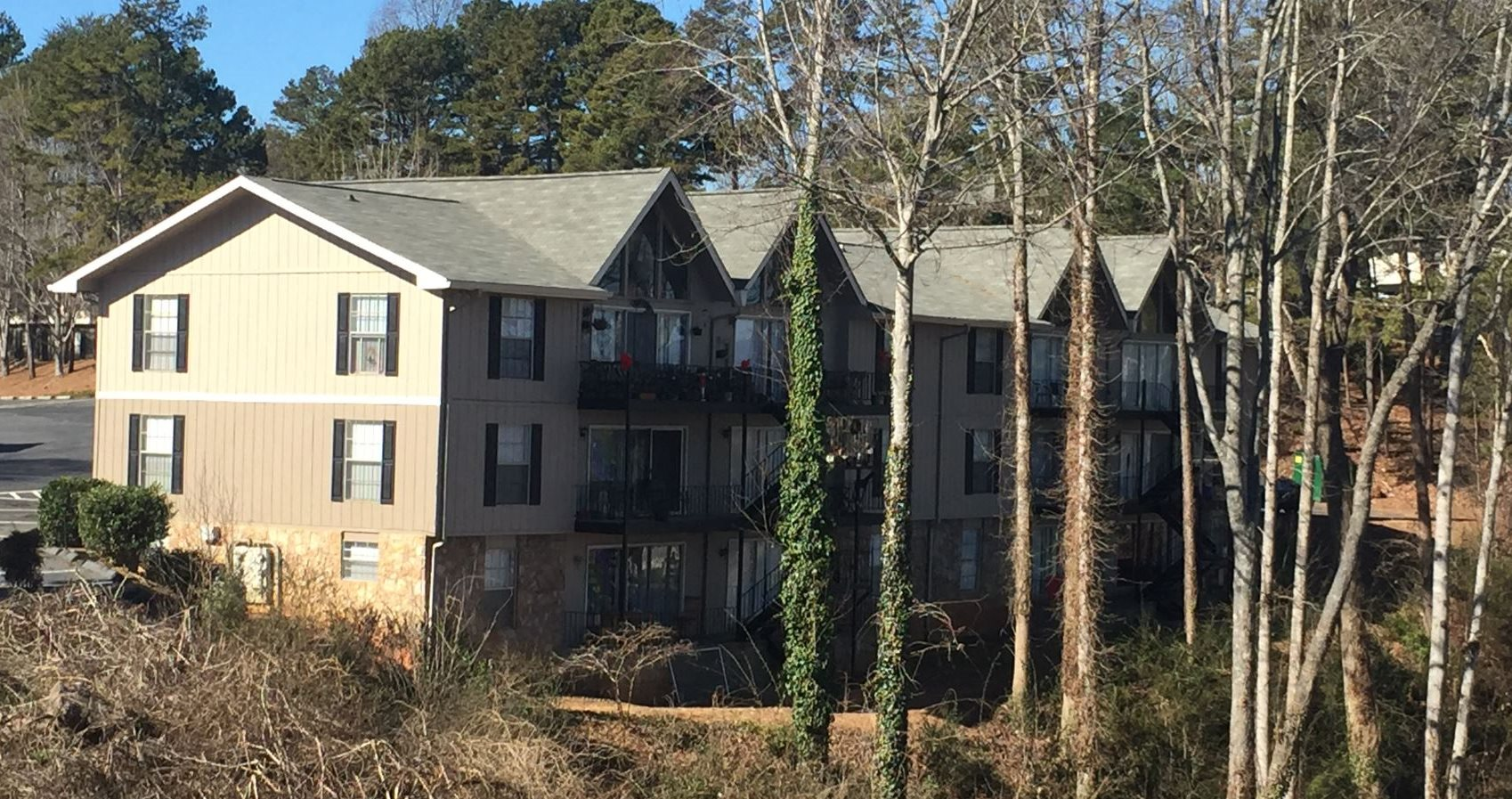 Vista Ridge Apartments Apartments In Gainesville Ga