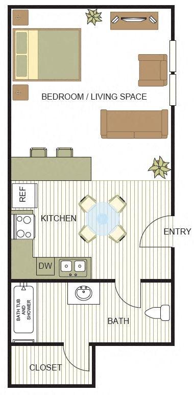 Landa Floor Plan 2