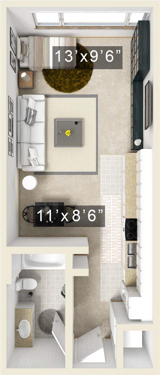 Pike Floor Plan 3
