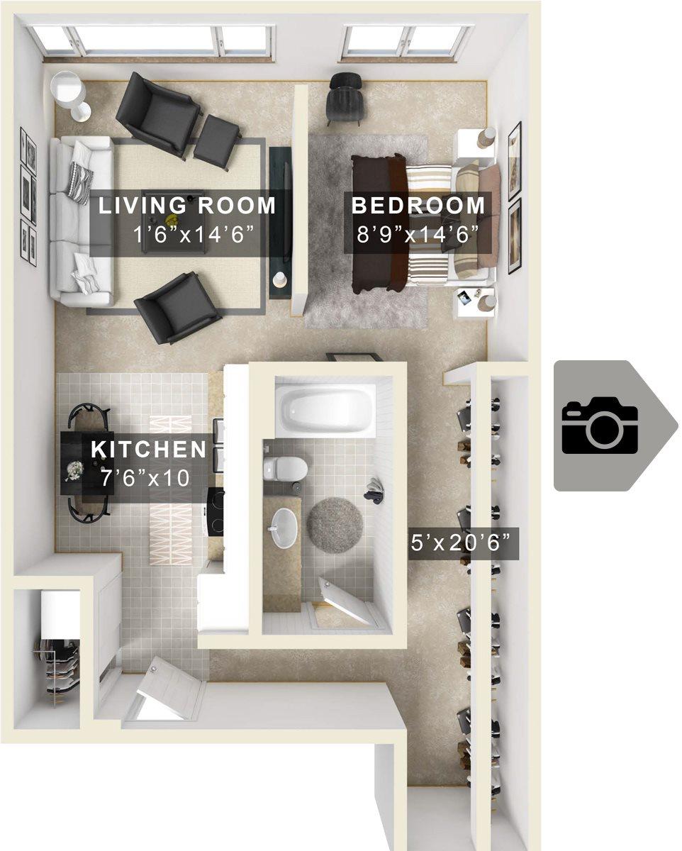 Marion Floor Plan 9