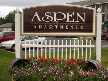 1810 Aspen Drive 1-3 Beds Apartment for Rent Photo Gallery 1
