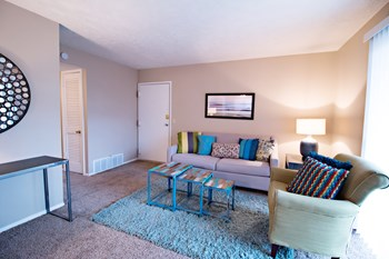 2103 Fraser Court Studio Apartment for Rent Photo Gallery 1
