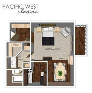 Pacific West Apartments, 14121 Pierce Plaza, Omaha, NE - RENTCafé