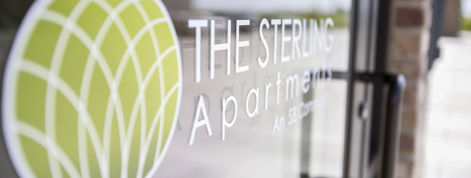The Sterling Exterior