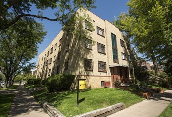 1203 Emerson Street 3 Beds Apartment for Rent Photo Gallery 1