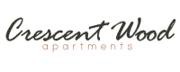 Property Logo at Crescentwood Apartments in Clute, TX  77531