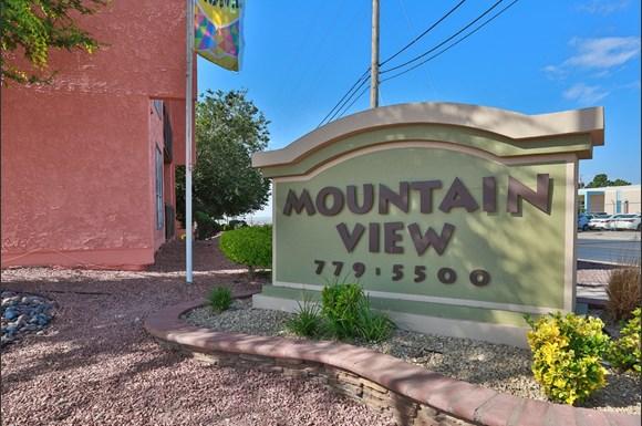 Mountain View At Southgate Apartments El Paso Tx