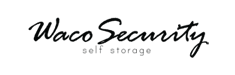 Waco Self Storage Property Logo 0