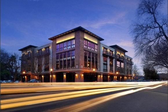 Cheap Apartments In Midtown Sacramento