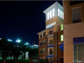 744 Brick Row 1-2 Beds Apartment for Rent Photo Gallery 1