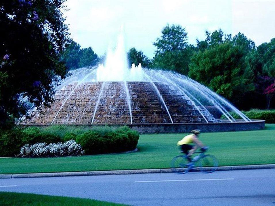 Columbia, SC Apartments | Town Center at Lake Carolina