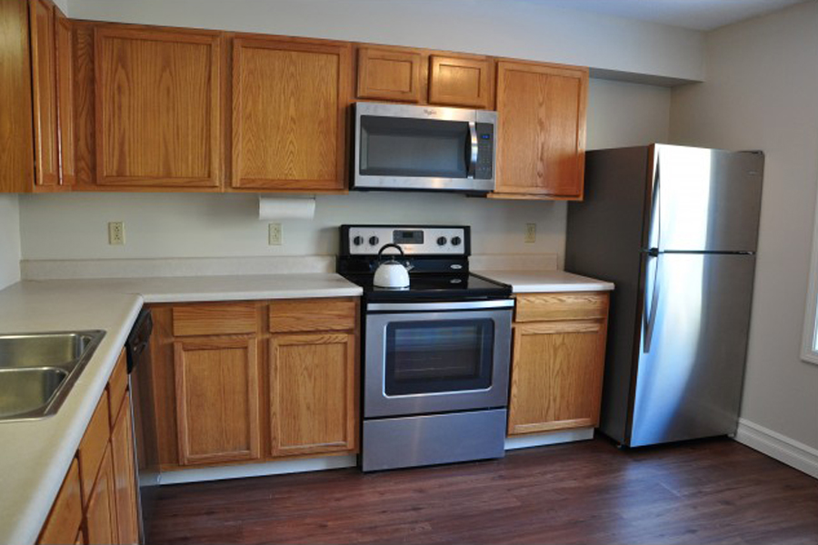 Over-the-Range Microwaves at Stonefarm, New Hampshire