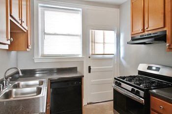 336-350 S. Austin Blvd. 1 Bed Apartment for Rent Photo Gallery 1