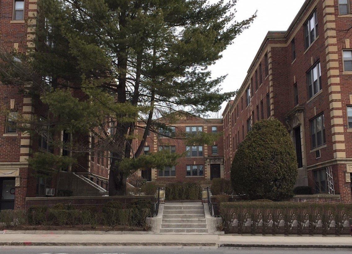 Longwood Properties Inc Boston Ma