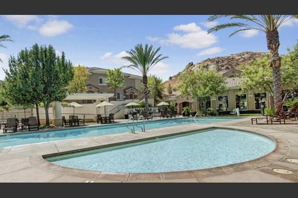 Rancho Belago Homes For Rent