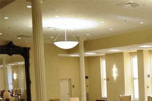 Franklin Square Interior 6