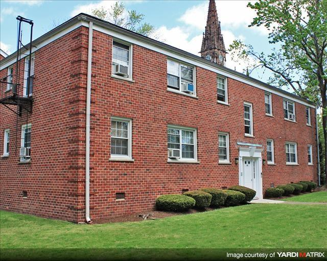 493 Linden Place 1 2 Beds Apartment For Rent