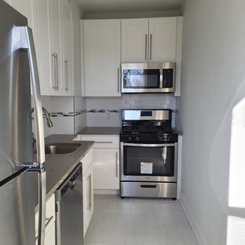 101 Terrace Avenue Studio-2 Beds Apartment for Rent Photo Gallery 1