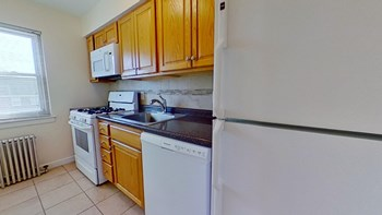 441-463 Boulevard 1 Bed Apartment for Rent Photo Gallery 1